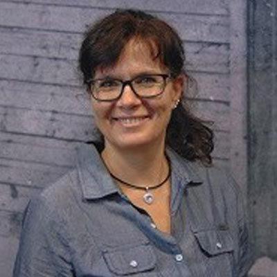 Jeanette Schröder
