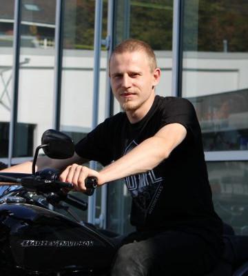 Sven Raab